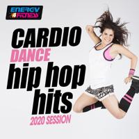 Various Artists - Cardio Dance Hip-Hop Hits: 2020 Session (128 Bpm / 32 Count) artwork