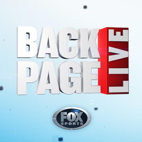 The Back Page - Fox Sports Australia