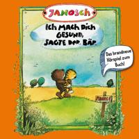 Janosch - Janosch, Folge 3: Ich mach Dich gesund, sagte der Bär artwork