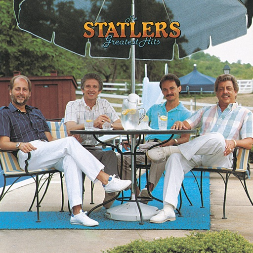 Art for Let's Get Started If We're Gonna Break My Heart (Single Version) by The Statler Brothers