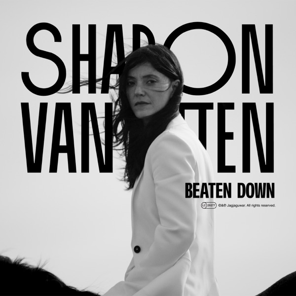 Beaten Down - Single