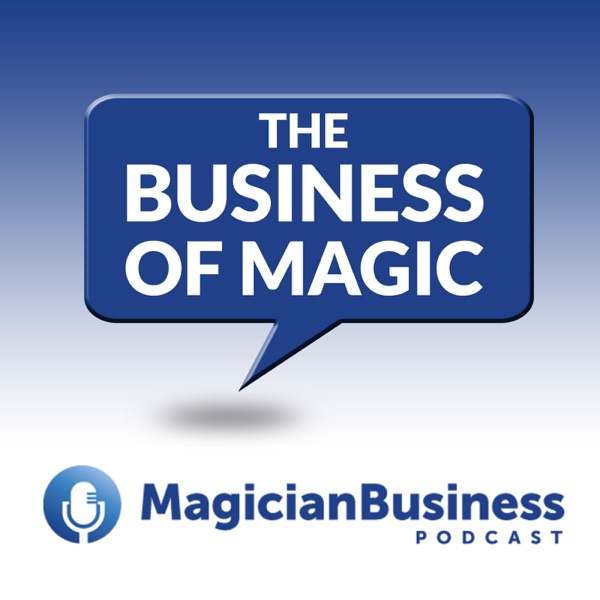 Magician Business – Marketing for magicians and performing artists