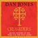 Dan Jones - Crusaders