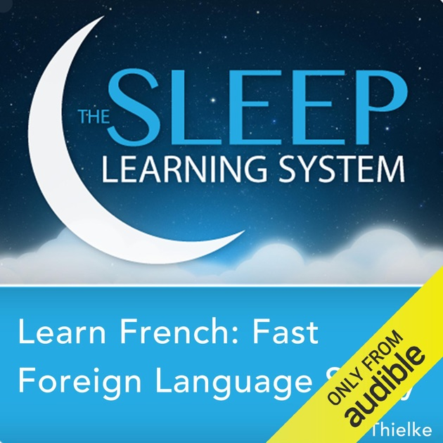 Learn French Faster: Master a Foreign Language (Self-Hypnosis & Meditation)