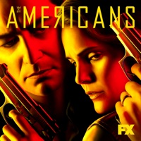 The Americans Staffel 4