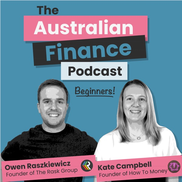 The Australian Finance Podcast
