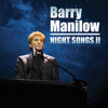 Barry Manilow - Night Songs II  artwork