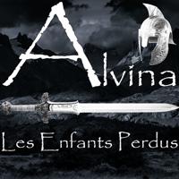 Alvina, les enfants perdus - Frank Tassy