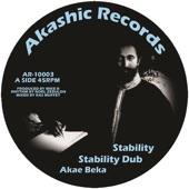 Akae Beka - Stability