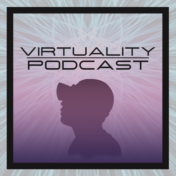 #009 - Hugh Handcock - Left Hand Path - Virtuality Podcast