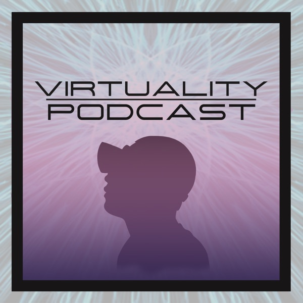 #008 - The Glimpse Group - Lyron Bentovim - Virtuality Podcast