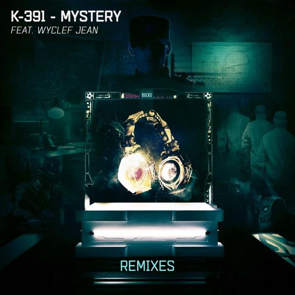 Mystery (Remixes) - Single