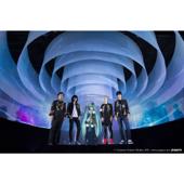 Ray (feat. Hatsune Miku) - BUMP OF CHICKEN feat. HATSUNE MIKU