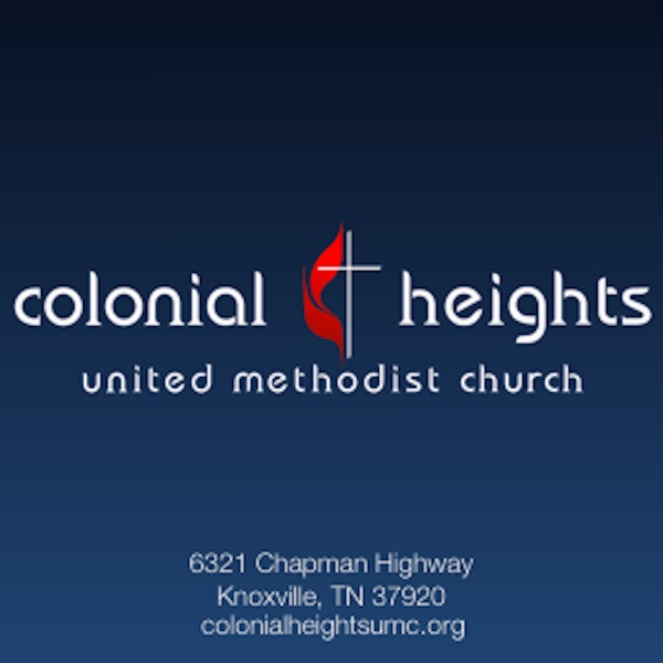 Colonial Heights United Methodist Church