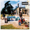 Oasis - Stand By Me artwork