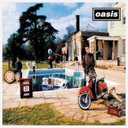 Stand By Me - Oasis