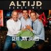 Icon Altijd (feat. Gert Verhulst & James Cooke) [Dance Mix] - Single
