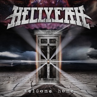 HELLYEAH – Welcome Home [iTunes Plus AAC M4A]