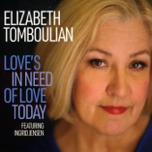 Elizabeth Tomboulian - Nutty / If I Love Again (feat. Lee Tomboulian, Cliff Schmitt & Alvester Garnett)