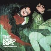 The Radio Dept. - Strange Things Will Happen