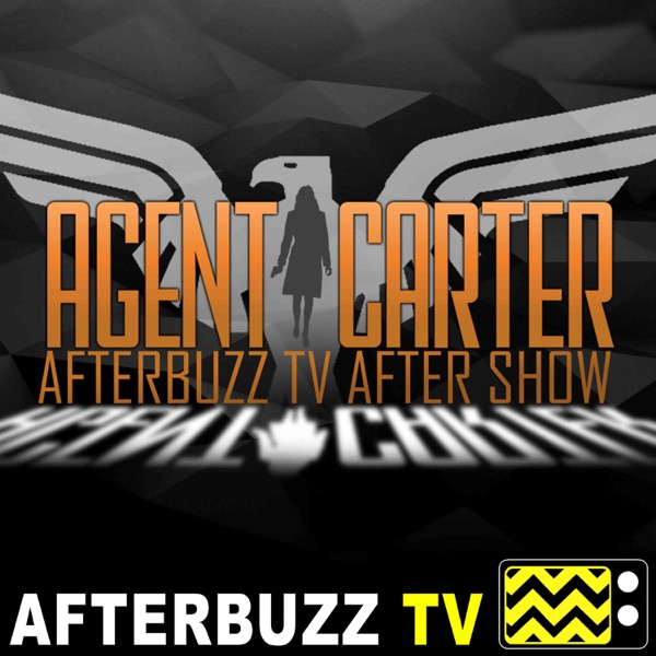 The Agent Carter Podcast