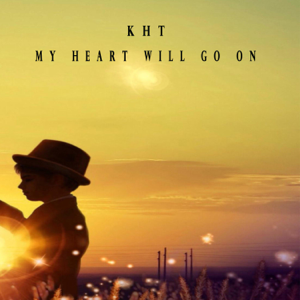 My Heart Will Go On - EP