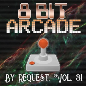 8-Bit Arcade - Can't Take It from Me (8-Bit Major Lazer & Skip Marley Emulation)