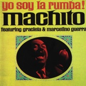 Machito & His Orchestra - Asi No Se Quiere a Nadie