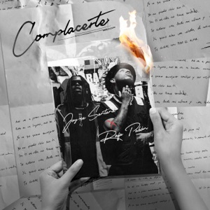 Complacerte - Single Mp3 Download