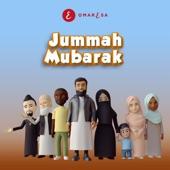 Jummah Mubarak artwork