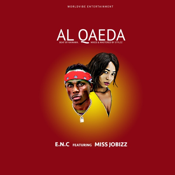 Al Qaeda (feat. Miss Jobizz) - Single
