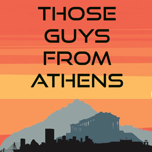 Those Guys From Athens - Baby