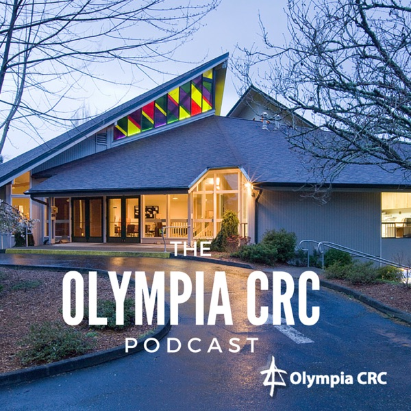 The Olympia CRC Podcast