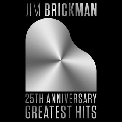 25th Anniversary - Jim Brickman