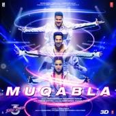 "Muqabla (From ""Street Dancer 3D"") artwork"
