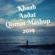Khaab Aadat Qismat Mashup 2019 - Alex Gibbs