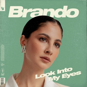 brando - Look into My Eyes - Line Dance Music