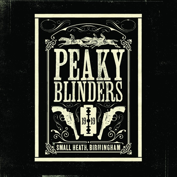 Anna Calvi You're Not God (from 'Peaky Blinders' Original Soundtrack)