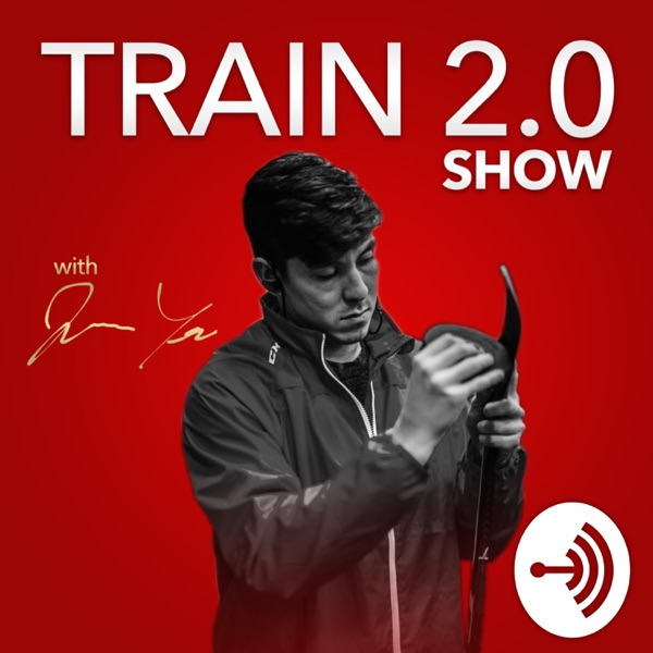 Train 2.0 Show with Jason Yee