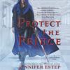 Jennifer Estep - Protect the Prince  artwork