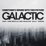 Galactic - Something's Wrong with This Picture (feat. Ivan Neville and Anjelika 'Jelly' Joseph)