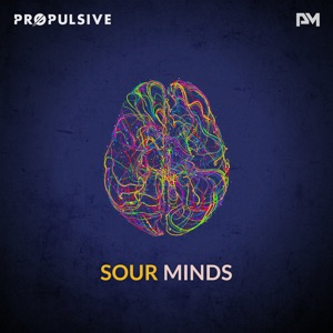Sour Minds - Single