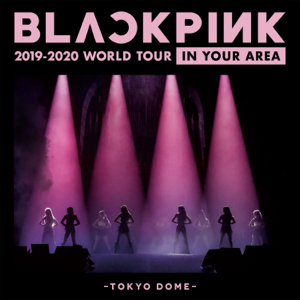 BLACKPINK - Really (Japan Version / BLACKPINK 2019-2020 WORLD TOUR IN YOUR AREA - TOKYO DOME)