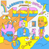 LSD - Thunderclouds (feat. Sia, Diplo & Labrinth) portada