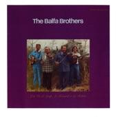 The Balfa Brothers - J'ai vu le loup, le renard et la belette