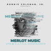 Ronnie Coleman Jr. - Merlot Music (Live at M.A.T.C.H., Houston, 2018)  artwork