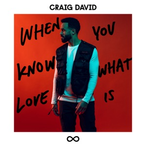 When You Know What Love Is - Single