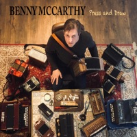 Press and Draw by Benny McCarthy on Apple Music