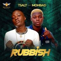 Tsalt - Rubbish (feat. Mohbad) - Single