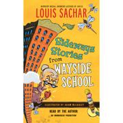 Sideways Stories from Wayside School (Unabridged)